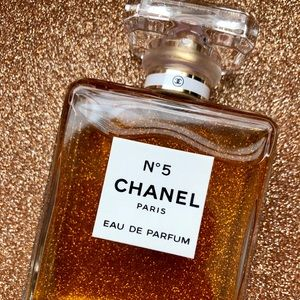 BRAND NEW CHANEL NO 5 AUTHENTIC